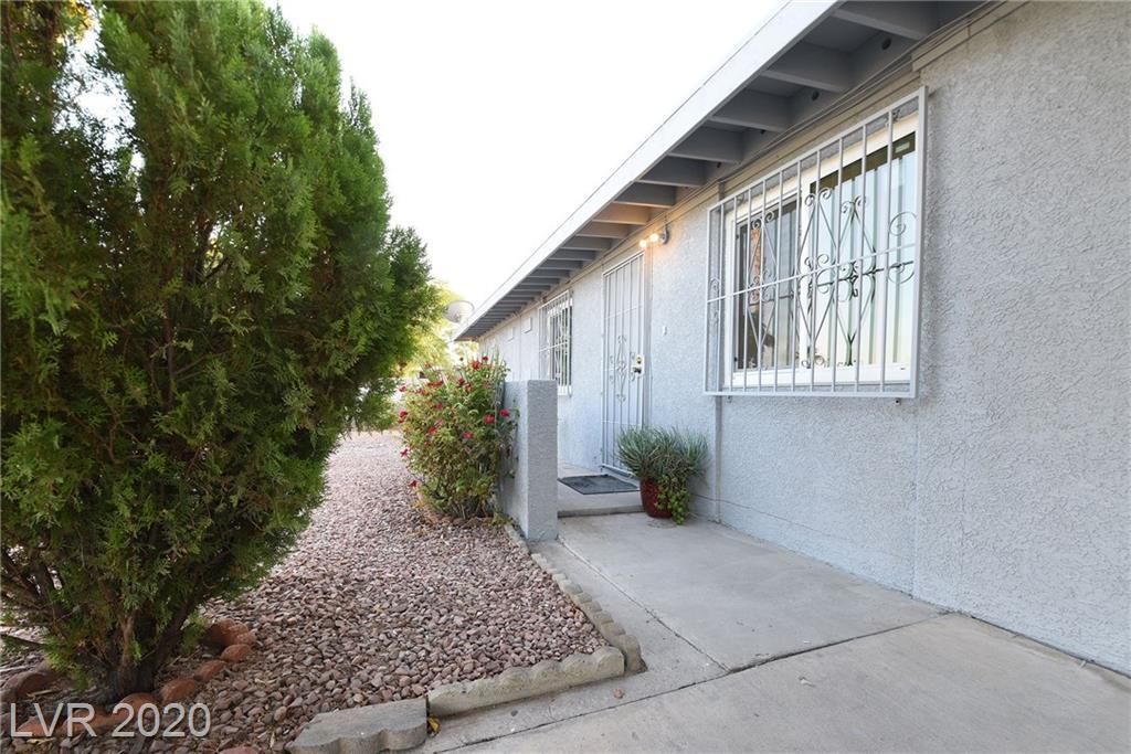2753 Talbot Street Property Photo - Las Vegas, NV real estate listing