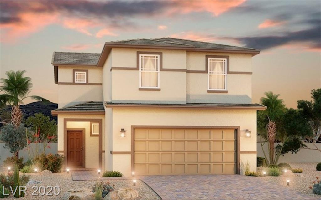 4196 Rancho Crossing Street #lot 115 Property Photo