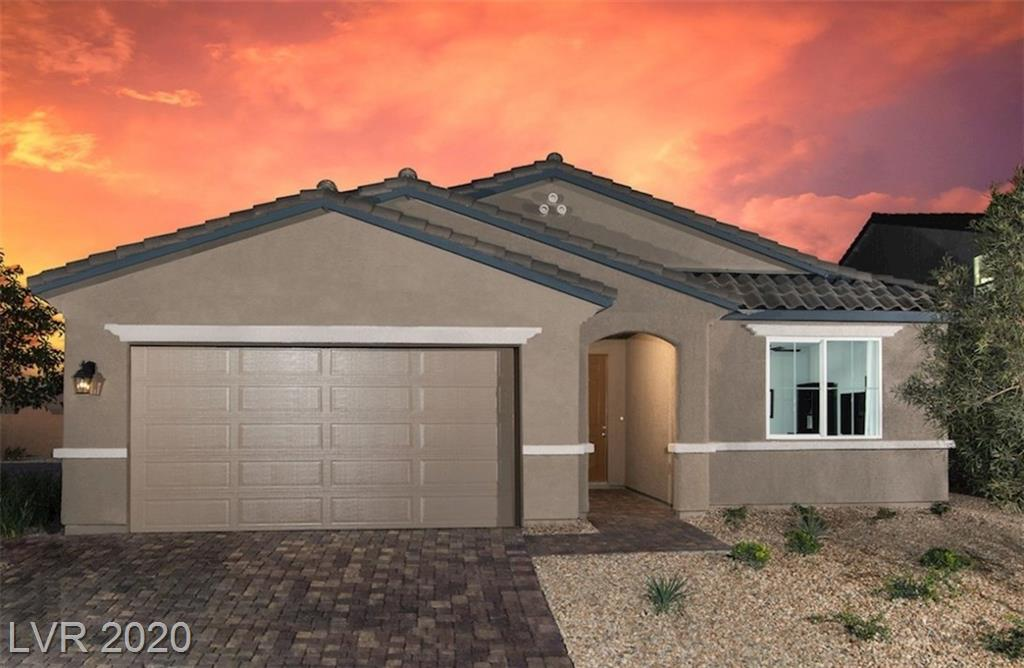 5620 Manzanita Trail Street #lot 59 Property Photo - North Las Vegas, NV real estate listing