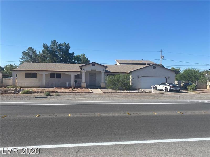 4786 Wyoming Avenue Property Photo - Las Vegas, NV real estate listing