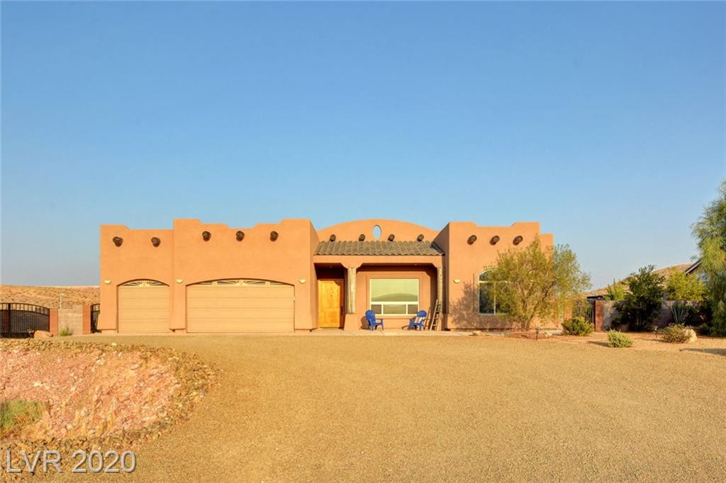 3090 Lou Street Property Photo - Logandale, NV real estate listing