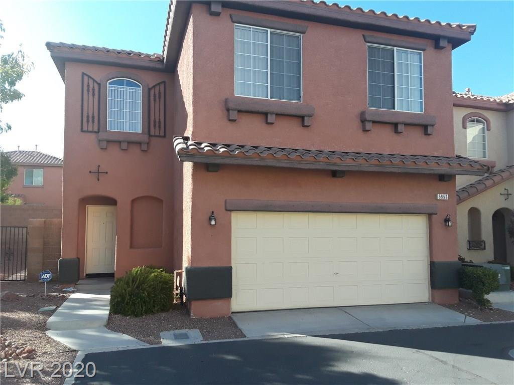 5957 Rampolla Drive Property Photo - Las Vegas, NV real estate listing