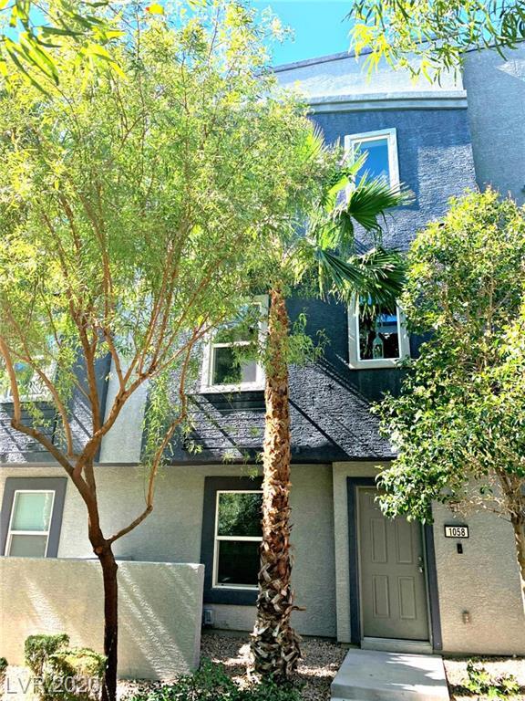 9050 W Tropicana Avenue #1058 Property Photo
