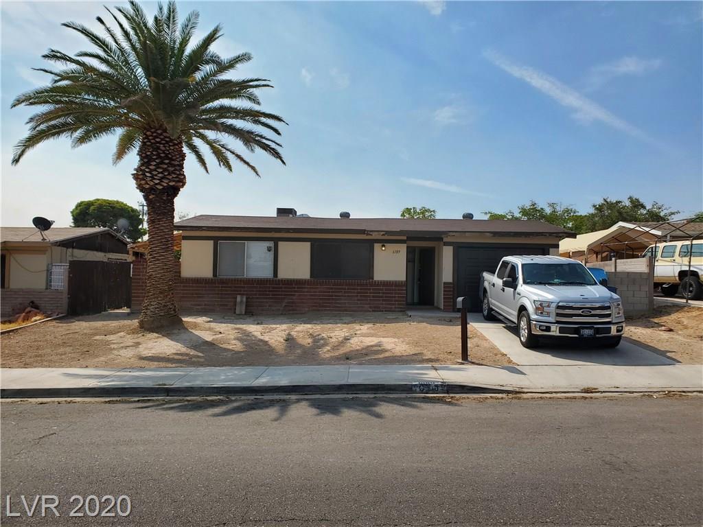 6189 Newville Avenue Property Photo - Las Vegas, NV real estate listing