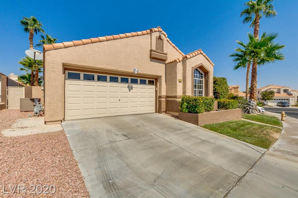 8324 Dorado Bay Court Property Photo - Las Vegas, NV real estate listing
