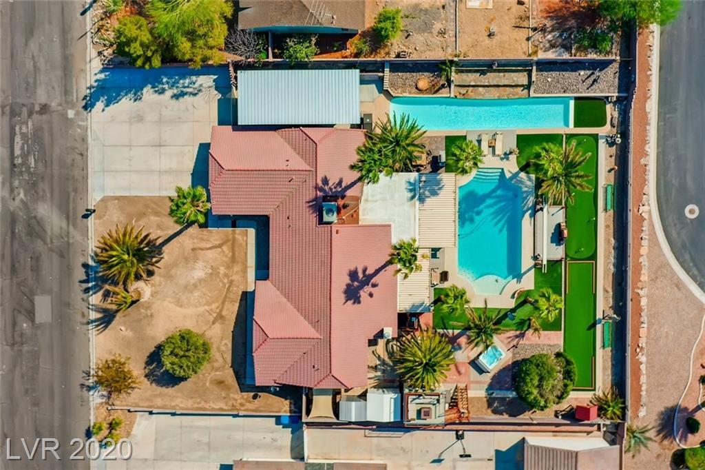 6953 Hathaway Drive Property Photo - Las Vegas, NV real estate listing