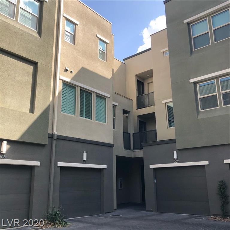 11257 Rainbow Peak Avenue #108 Property Photo
