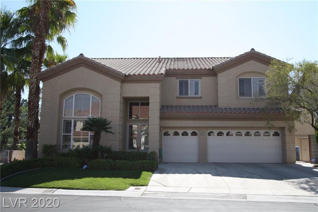 9097 Alpine Peaks Avenue Property Photo - Las Vegas, NV real estate listing