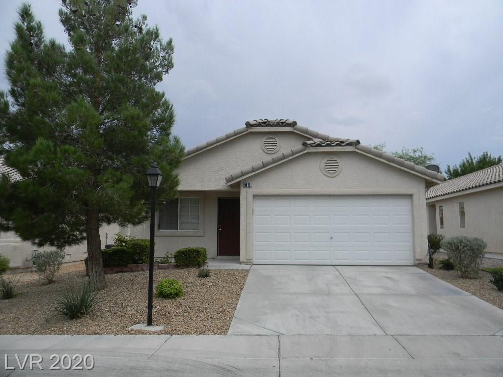 9013 CROOKED SHELL Avenue #- Property Photo - Las Vegas, NV real estate listing