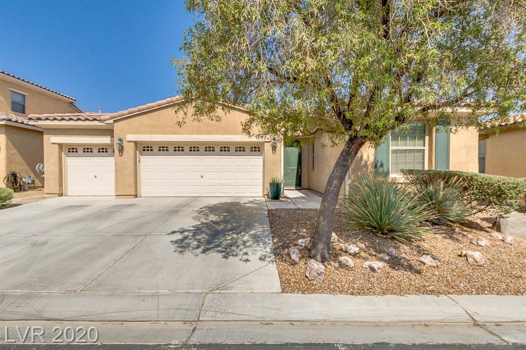4326 Oasis Hill Avenue Property Photo - North Las Vegas, NV real estate listing