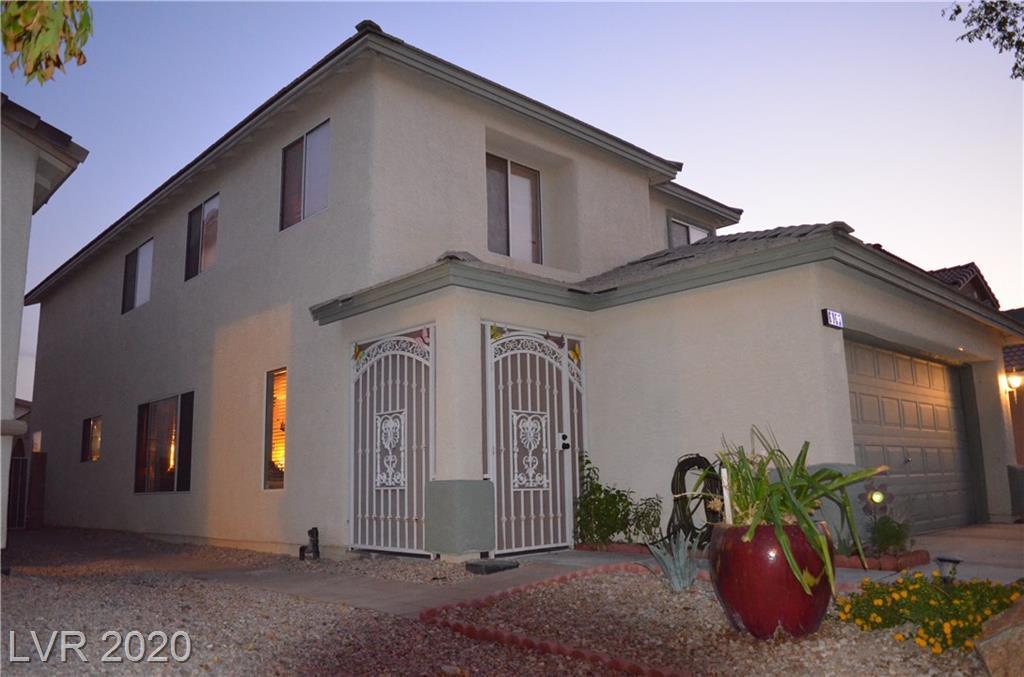 6055 Stone Hollow Avenue Property Photo - Las Vegas, NV real estate listing