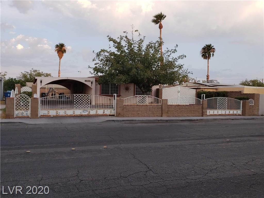 2604 Donna Street Property Photo - North Las Vegas, NV real estate listing