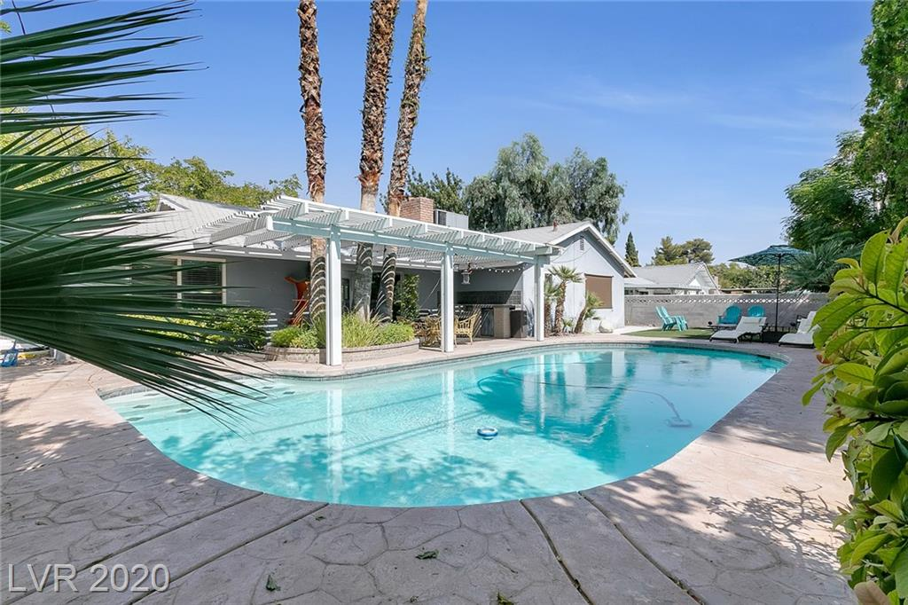 2817 Colanthe Avenue Property Photo - Las Vegas, NV real estate listing