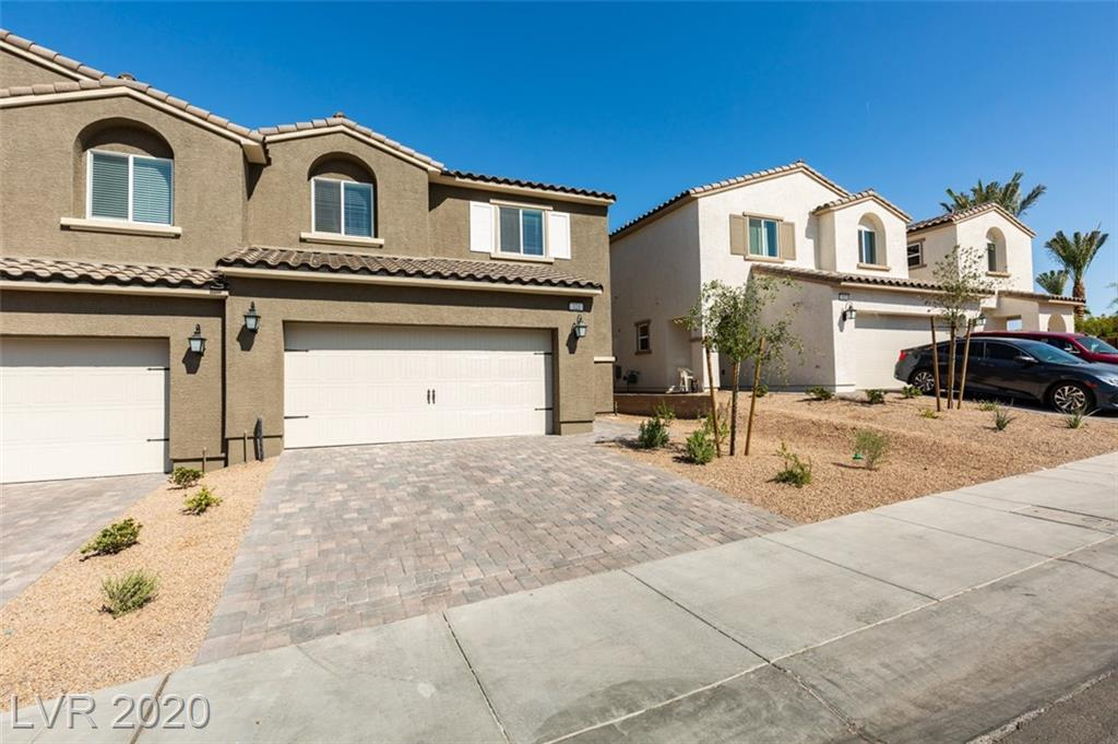 320 Rain Quail Way Property Photo - Henderson, NV real estate listing