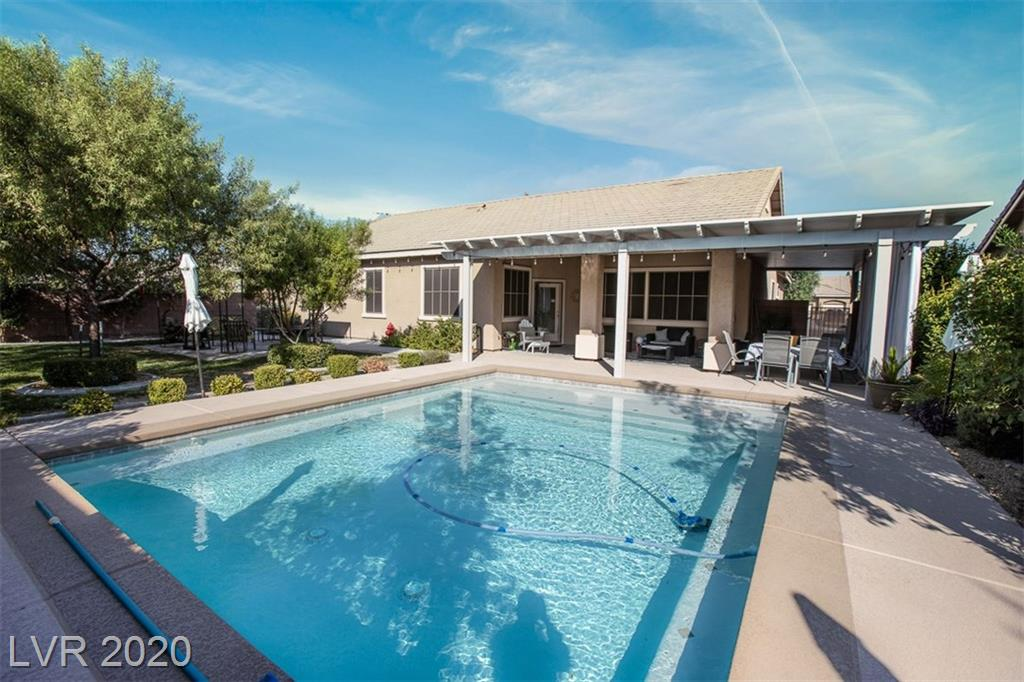3613 Kobie Creek Court Property Photo - Las Vegas, NV real estate listing