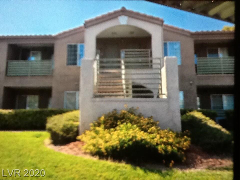 2101 Blue Breeze Drive #202 Property Photo - Las Vegas, NV real estate listing