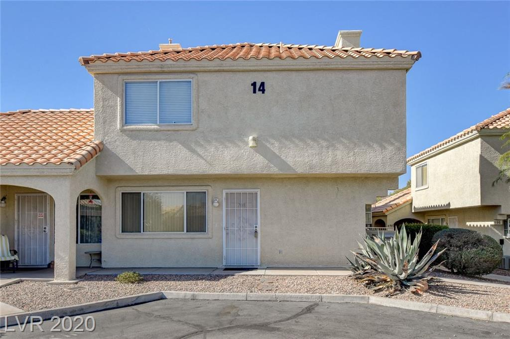 708 Anne Lane #0 Property Photo - Henderson, NV real estate listing