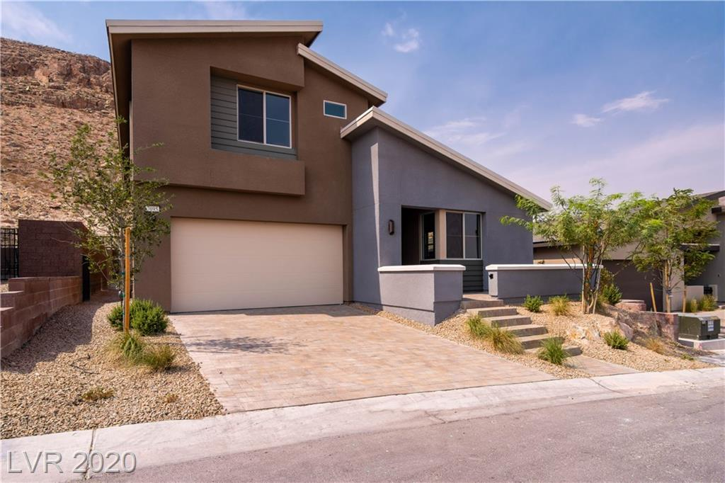 7095 Rising Comet Court Property Photo - Las Vegas, NV real estate listing