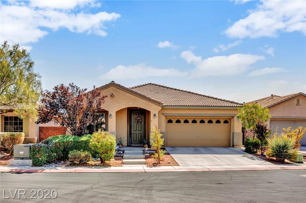 3821 Bracebridge Falls Avenue Property Photo - North Las Vegas, NV real estate listing