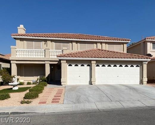 9790 Ramhorn Canyon Street Property Photo
