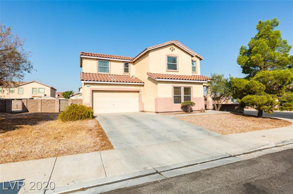 471 Groft Way Property Photo - Henderson, NV real estate listing