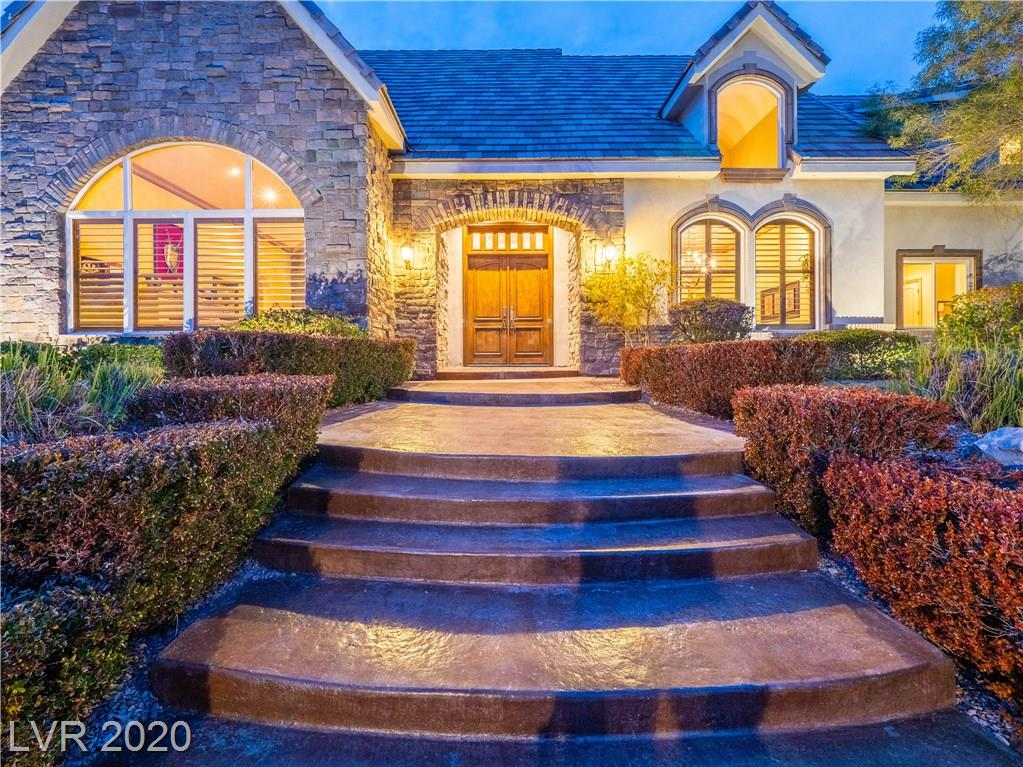 1363 Opal Valley Street Property Photo