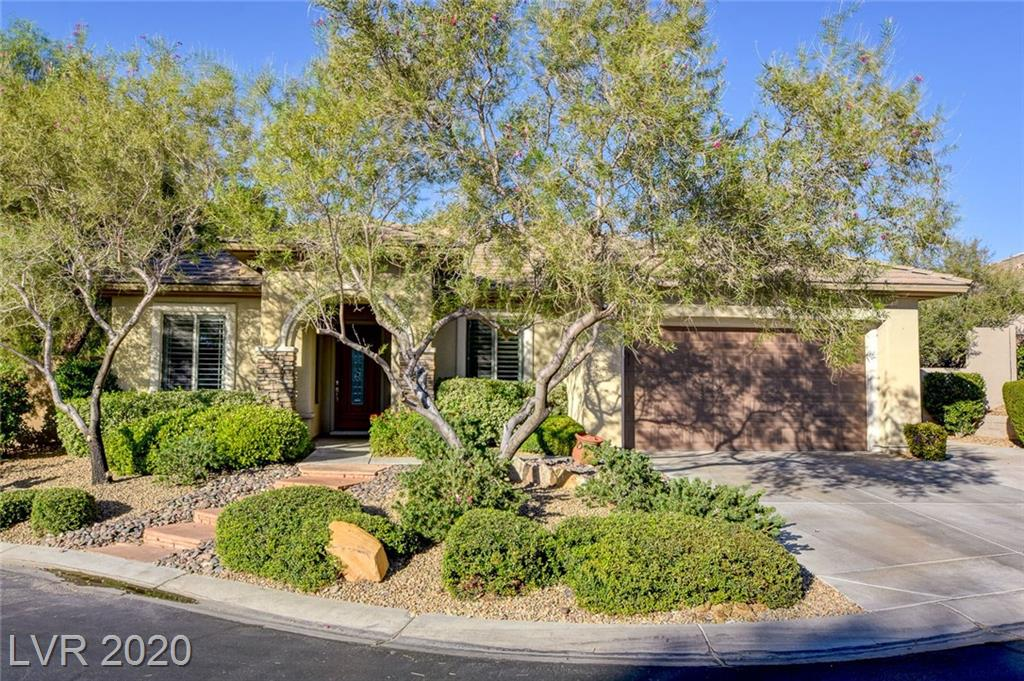 4 Contra Costa Place Property Photo - Henderson, NV real estate listing