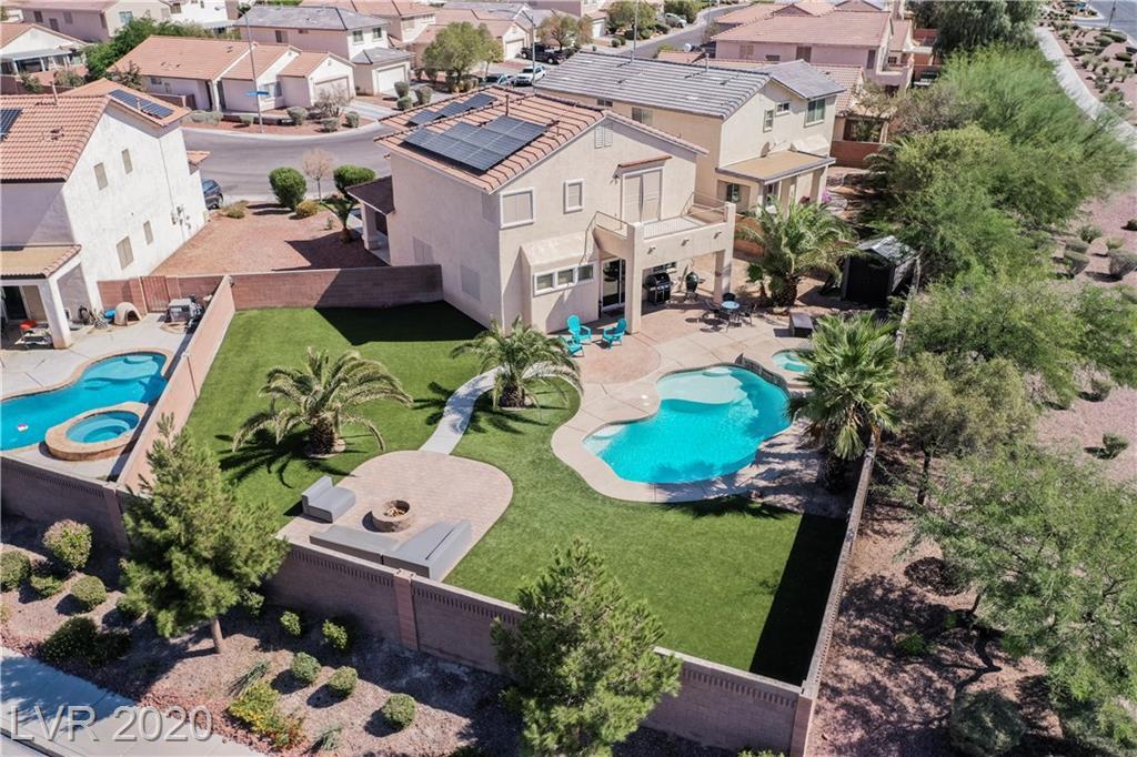 905 Malibu Sands Avenue Property Photo - North Las Vegas, NV real estate listing