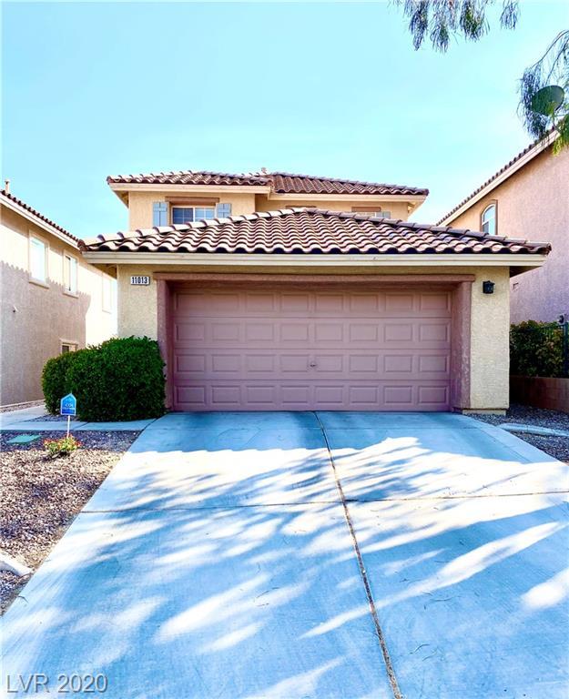 11013 Linden Leaf Avenue Property Photo - Las Vegas, NV real estate listing