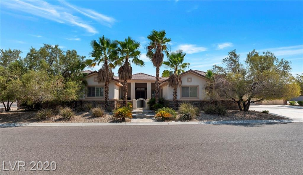 325 Moberly Avenue Property Photo - Las Vegas, NV real estate listing
