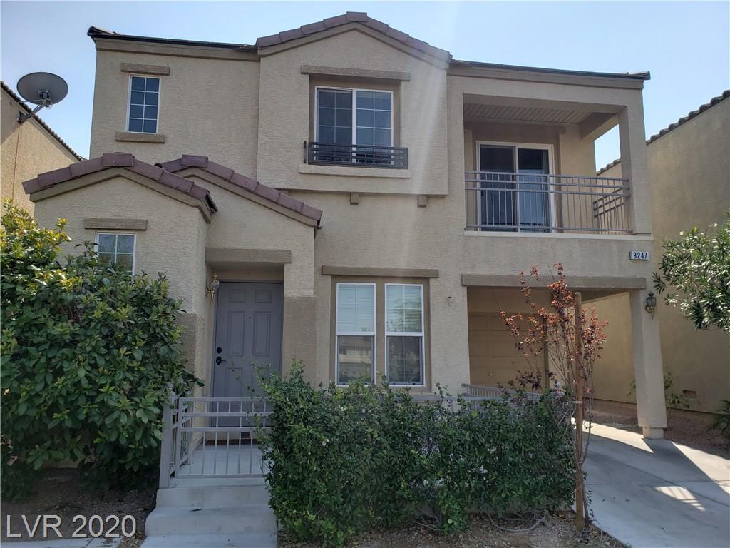 9247 Onesto Avenue Property Photo