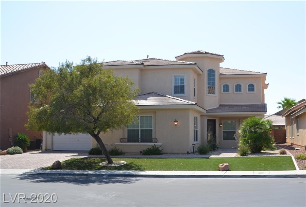 3821 San Esteban Avenue Property Photo - North Las Vegas, NV real estate listing