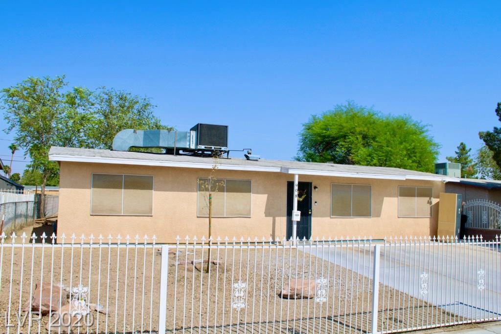 908 Putnam Avenue Property Photo - North Las Vegas, NV real estate listing