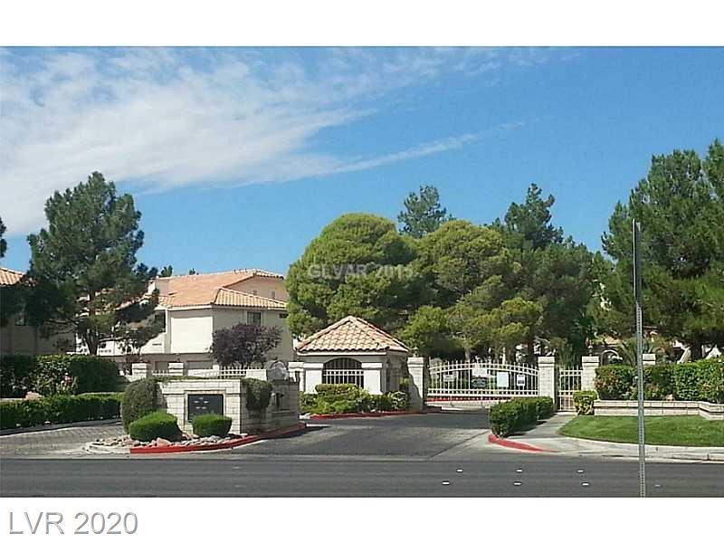 2605 Durango Drive #202 Property Photo - Las Vegas, NV real estate listing