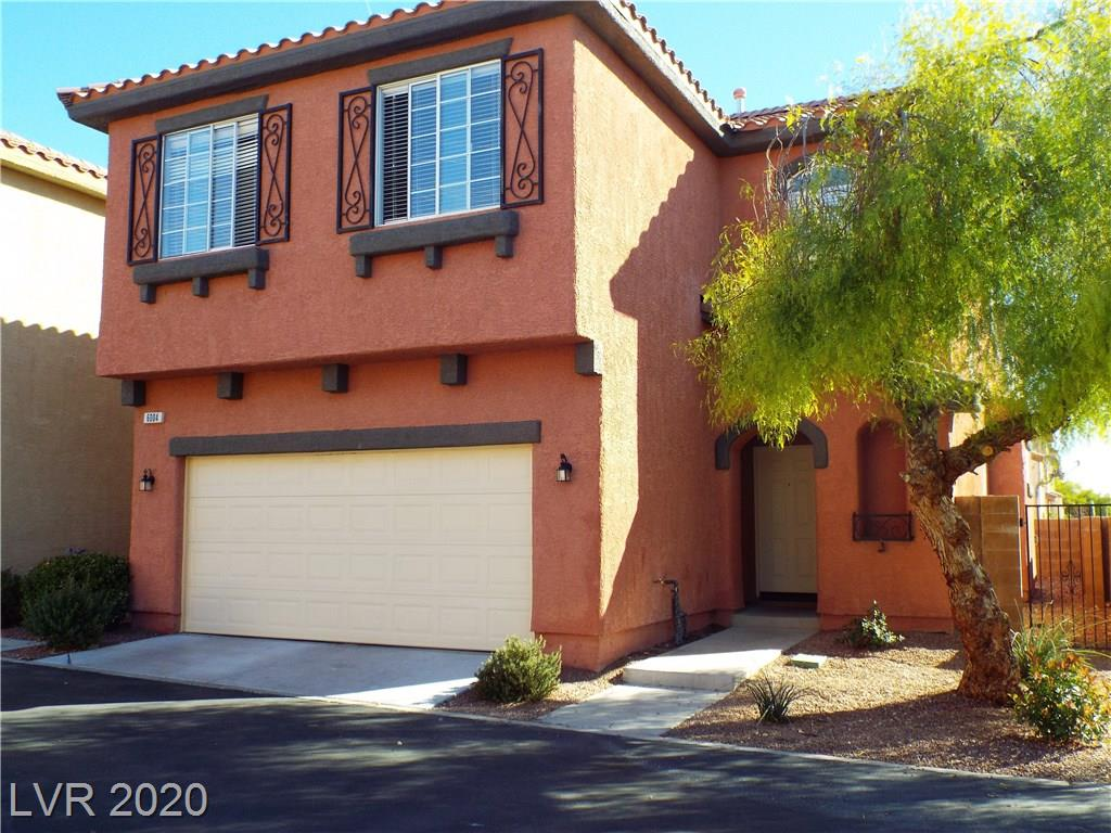 6004 Rampolla Drive Property Photo - Las Vegas, NV real estate listing
