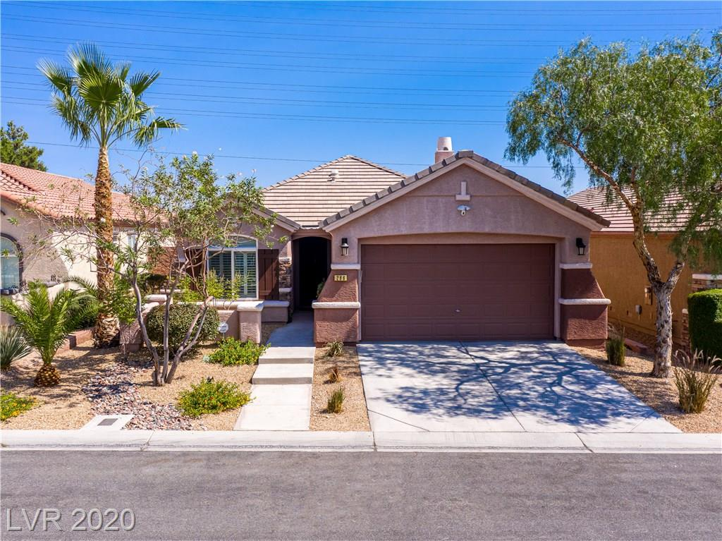 286 Apennine Place Property Photo - Las Vegas, NV real estate listing