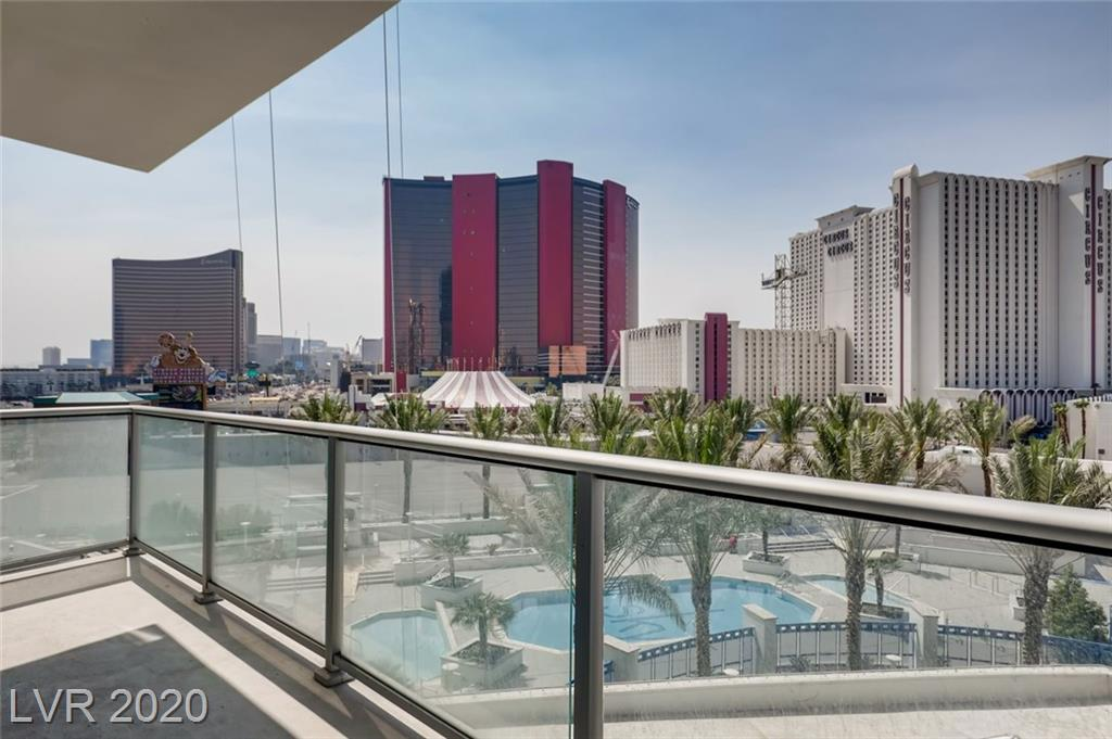 2700 Las Vegas Boulevard #602 Property Photo