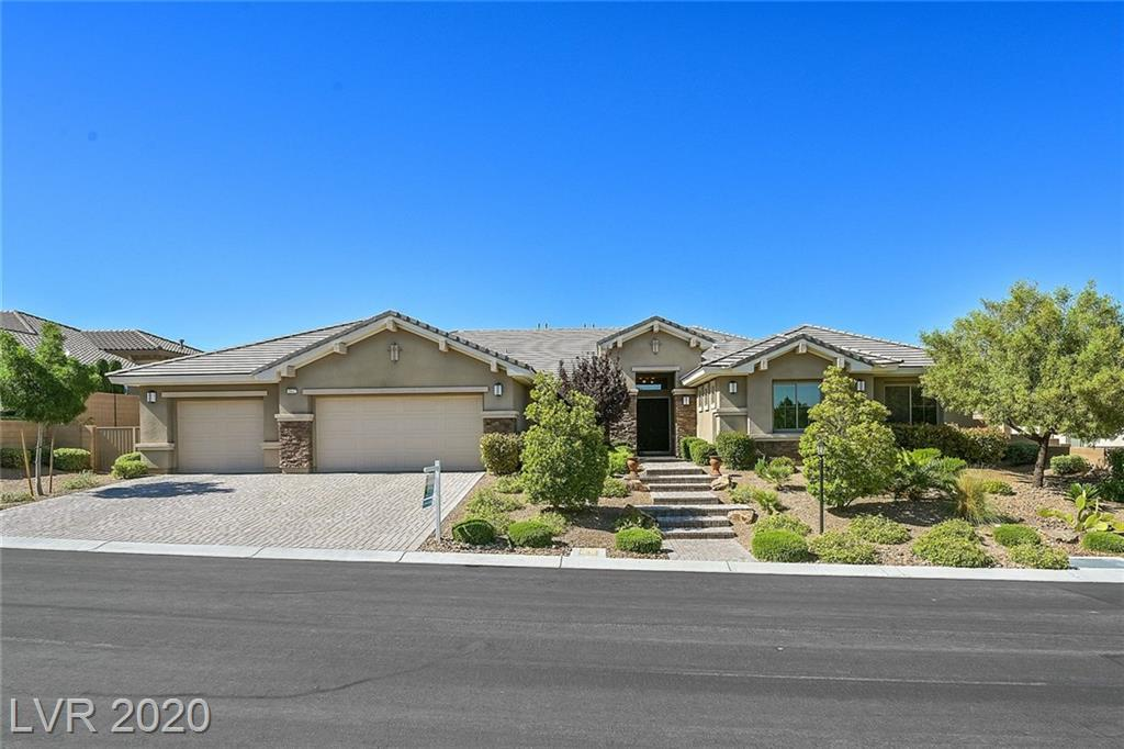 9842 Cathedral Pines Avenue Property Photo - Las Vegas, NV real estate listing