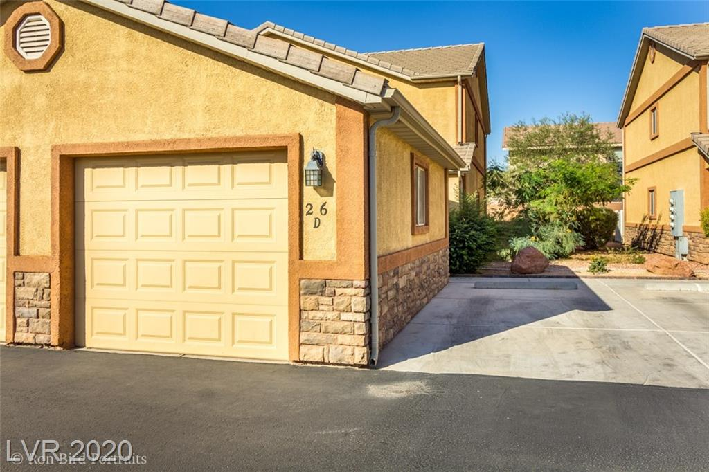 717 Hafen Lane #26D Property Photo - Mesquite, NV real estate listing