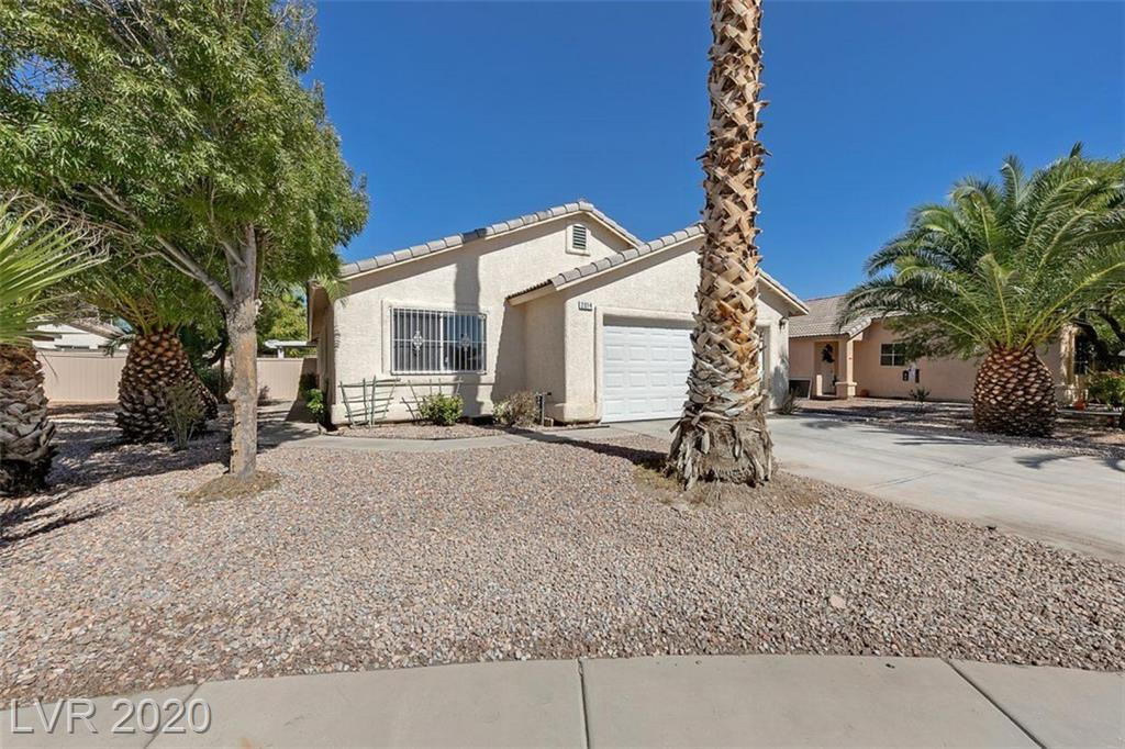 2014 Rain Storm Court Property Photo - North Las Vegas, NV real estate listing