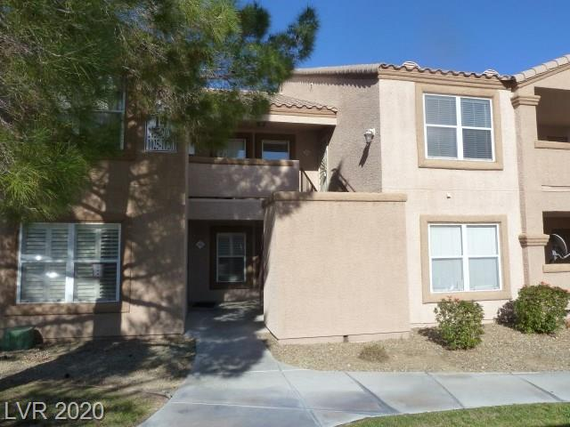 1150 Buffalo Drive #2026 Property Photo - Las Vegas, NV real estate listing