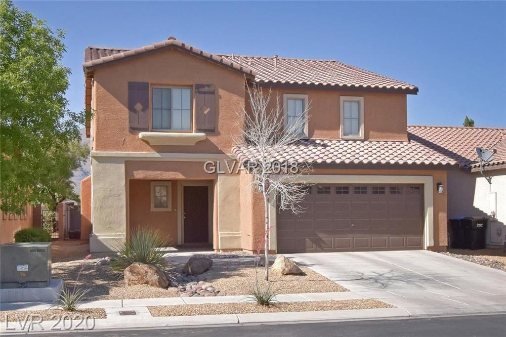 4324 Desert Haven Avenue Property Photo - North Las Vegas, NV real estate listing
