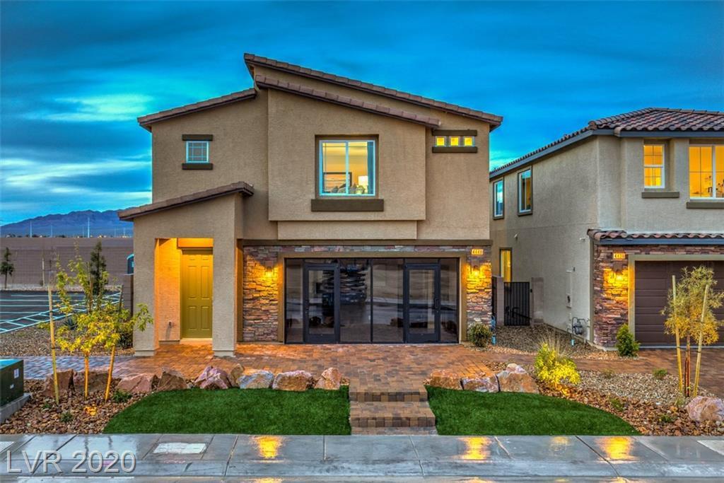4503 Solitude Falls Avenue #375 Property Photo