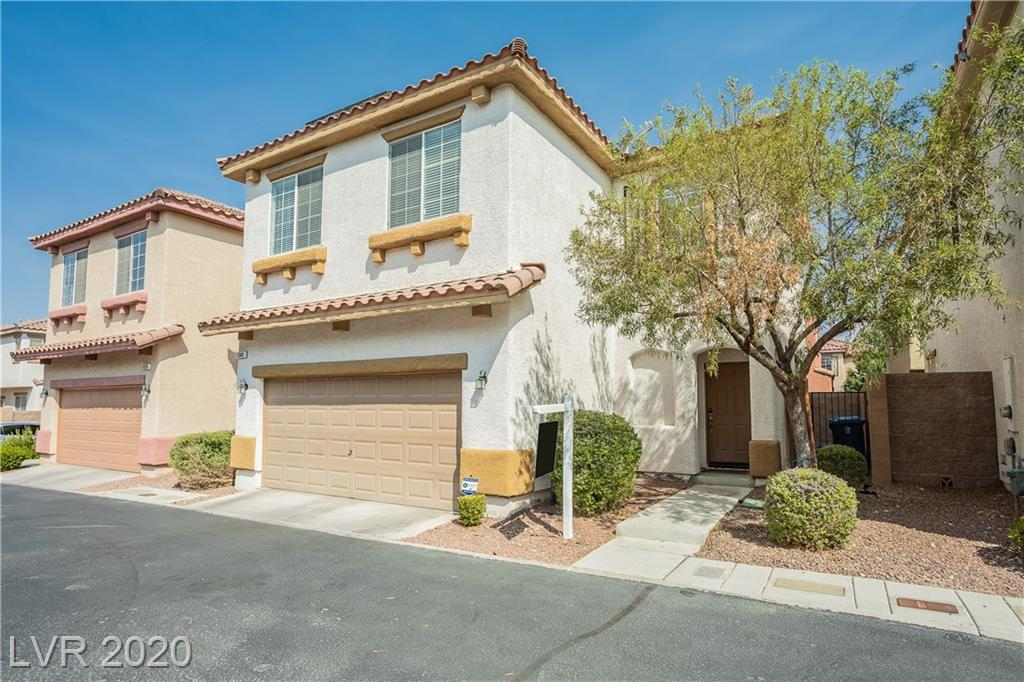 5945 Rampolla Drive Property Photo - Las Vegas, NV real estate listing