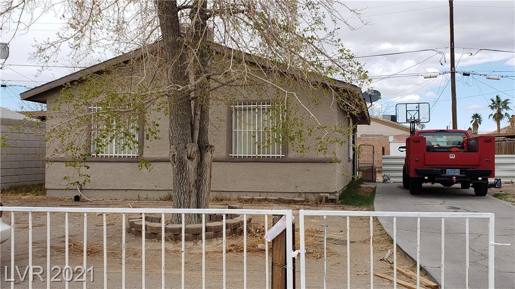 3700 Haddock Avenue Property Photo