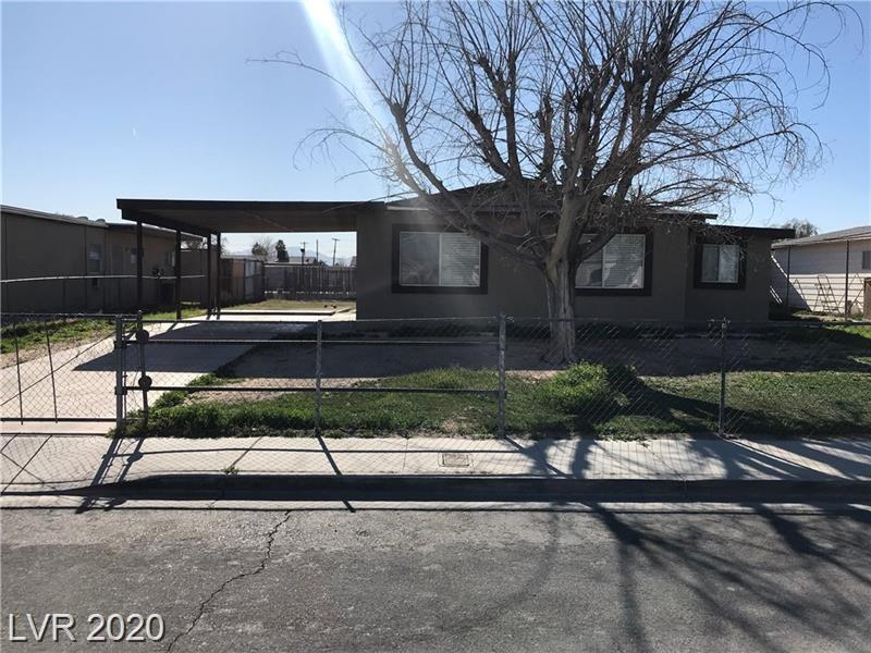 3051 Crawford Street Property Photo - North Las Vegas, NV real estate listing