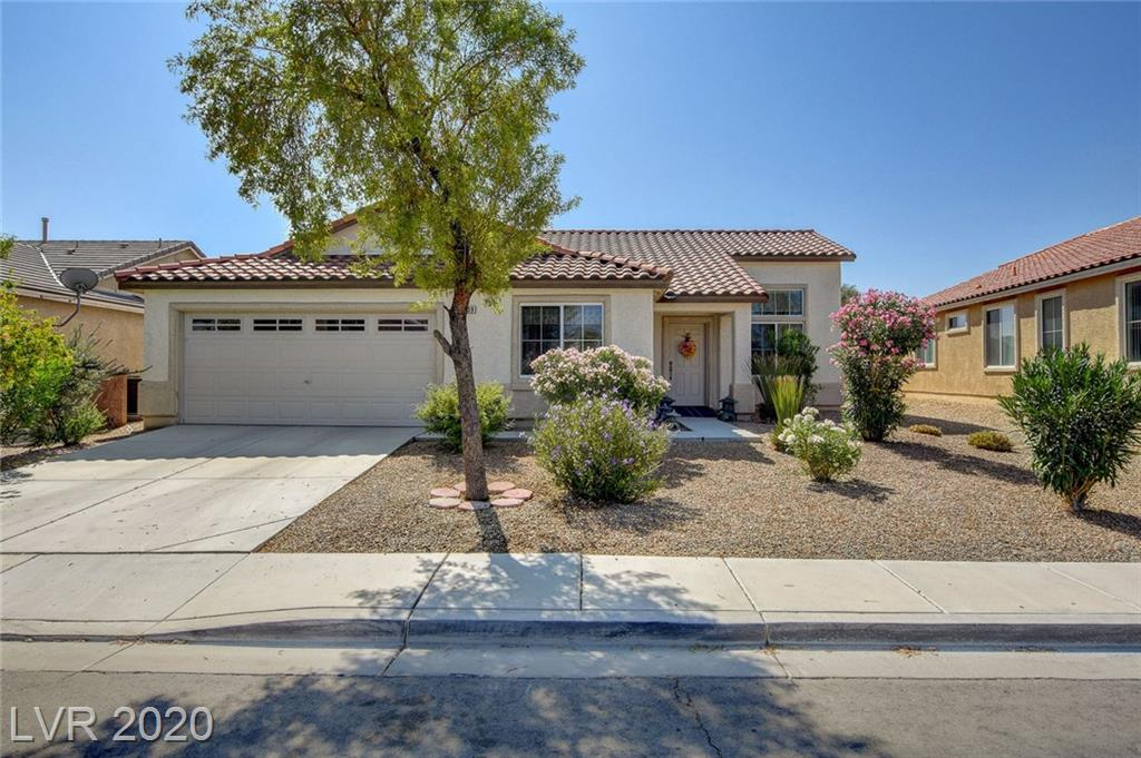 2309 Silver Clouds Drive Property Photo - North Las Vegas, NV real estate listing