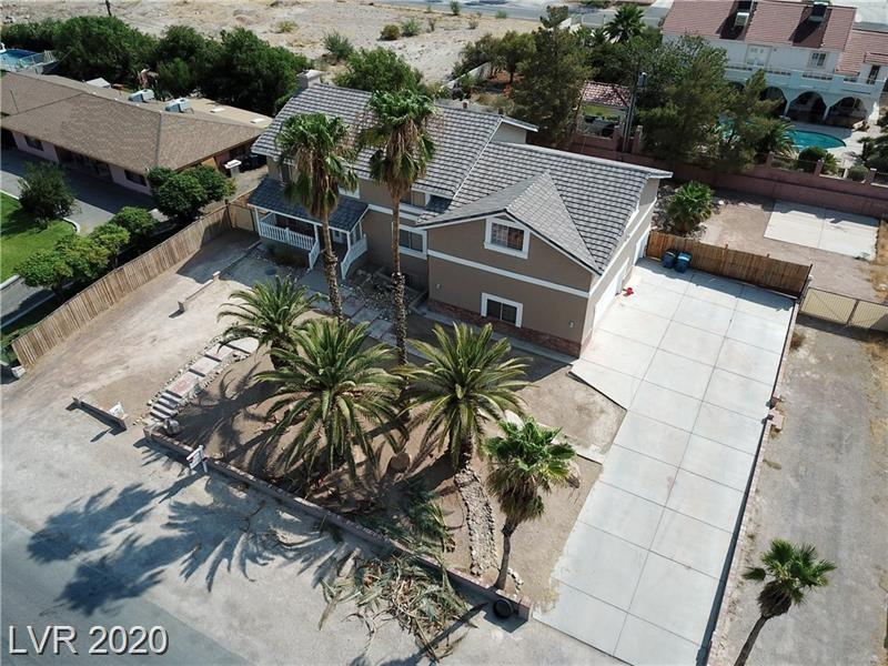 120 Clayton Street Property Photo - Las Vegas, NV real estate listing