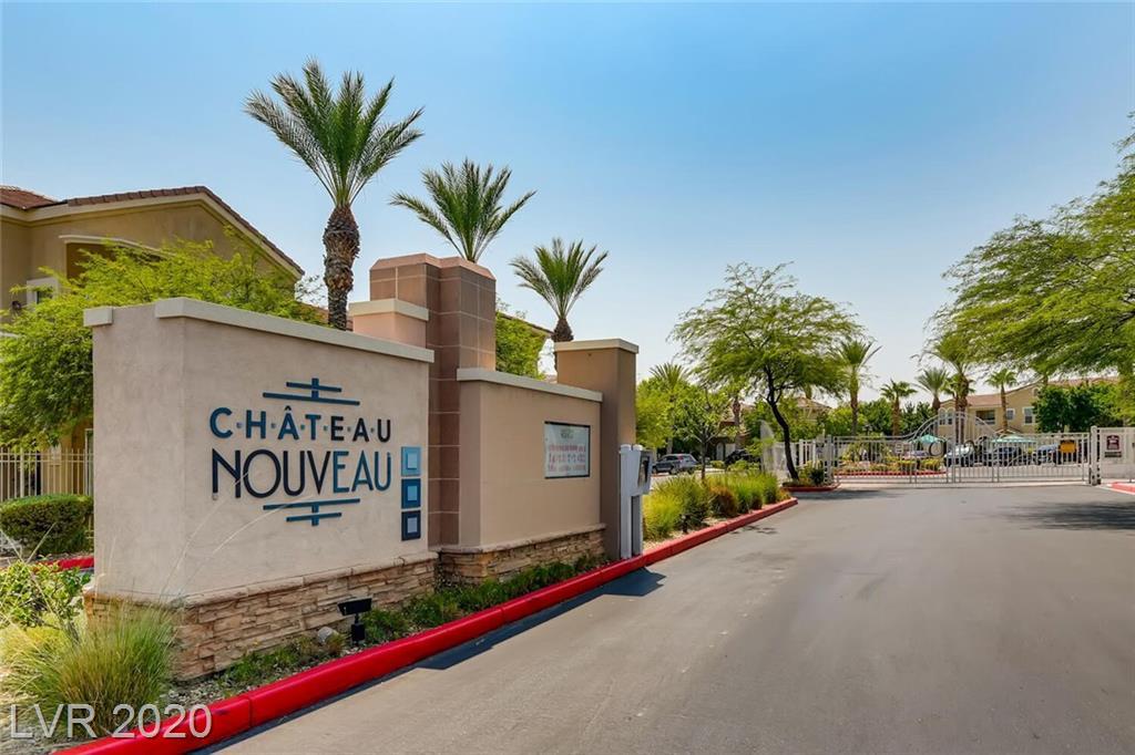 10001 Peace Way #2285 Property Photo - Las Vegas, NV real estate listing