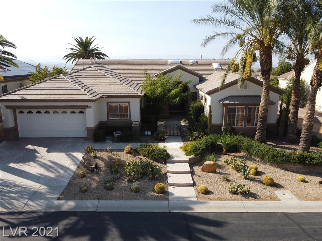 1891 Lemon Grove Street Property Photo - Henderson, NV real estate listing